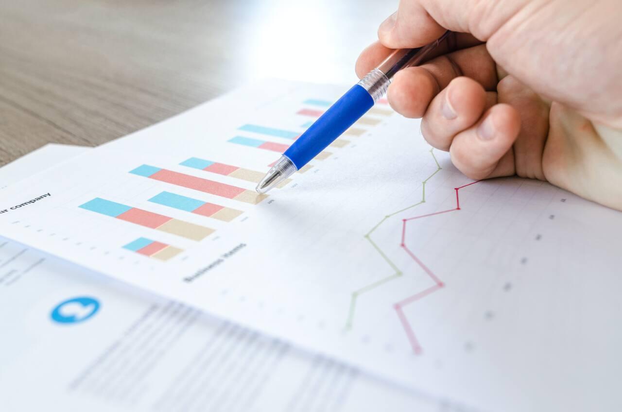 Pasos Plan financiero